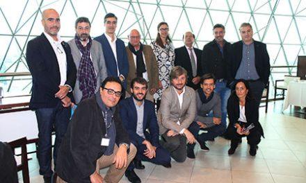 """Primera edición en A Coruña de """"Grandes proyectos de arquitectura"""""""