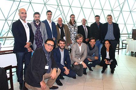 """Primera edición en A Coruña de """"Grandes proyectos de arquitectura»"""