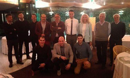 Grupo Vía organiza tres Architecture Night Dinner junto a Gira en Marbella, Girona y Alicante
