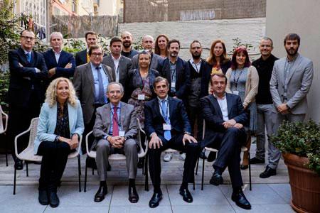Grandes proyectos de arquitectura Barcelona 2016