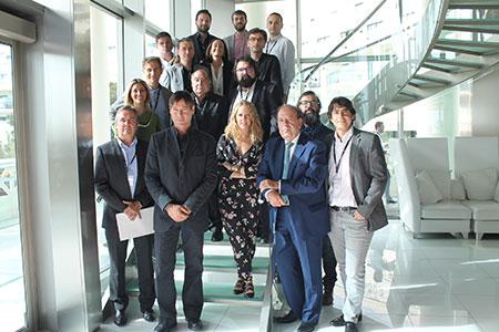 """Segunda edición en Valencia de """"Grandes proyectos de arquitectura»"""