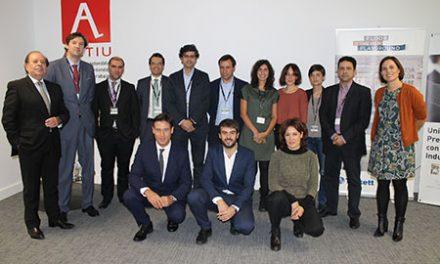 Iª edición en Madrid de Workplace Strategy