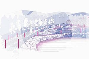 AGi architects gana el concurso para intervenir en 18 yacimientos galaico-romanos de Pontevedra