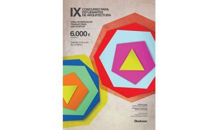 Steelcase lanza la IX edición del Concurso para Estudiantes de Arquitectura