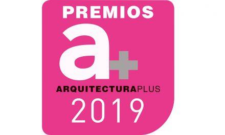 Abiertas las inscripciones para los V Premios Arquitectura Plus