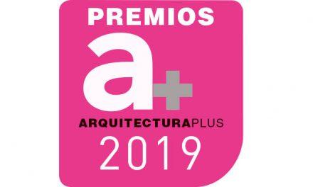 Finalistas de los Premios Arquitectura Plus 2019 y ganadores de los tres premios extraordinarios del jurado