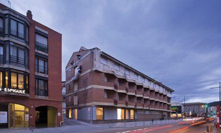 Central de Energías Renovables de Olot (Girona)