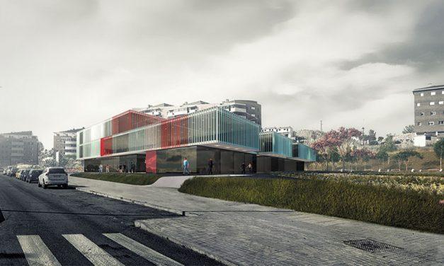 Nueva sede de Cruz Roja Española en Ávila
