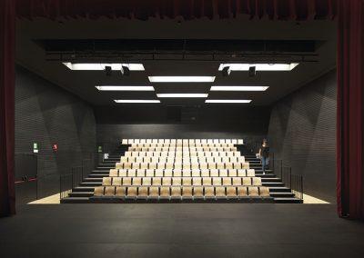 Nuevo teatro