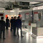 Mitsubishi Electric inaugura las nuevas instalaciones de la Academia 3 Diamantes en Madrid