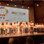 LEGRAND GROUP ESPAÑA PARTICIPA EN LA GALA FINAL DEL CONCURSO TECHMI COMO EMPRESA IMPULSORA DEL TALENTO FEMENINO