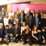 Ganadores Premios Arquitectura Plus 2019