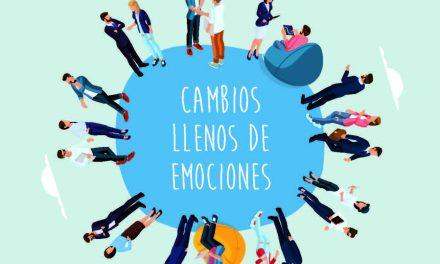 Plug&go recopila en un libro13 proyectos que ponen en valor el espacio de trabajo como facilitador del cambio