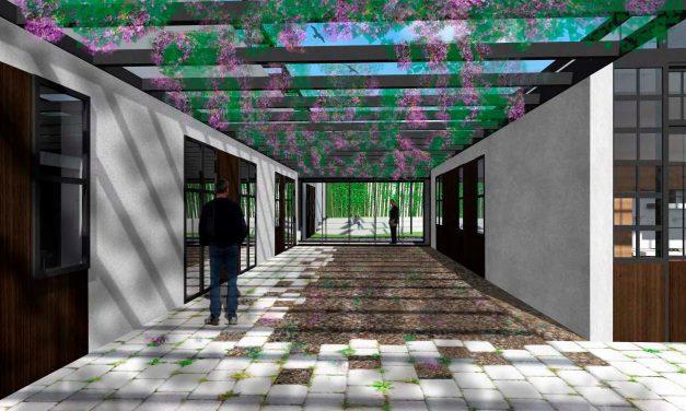Avanzan las obras de las Casas Entoto en Addis Abeba (Etiopía) de Vilalta Studio