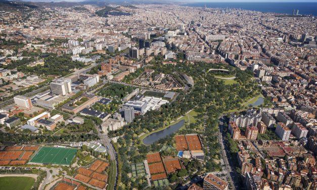 ON-A abre el debate a la posible renaturalización de zonas urbanas para adaptarnos al futuro