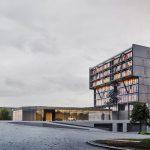 Slow Building Barcelona: Edificio de oficinas NZEB de Bailo & Rull, H.A.U.S y Marcove