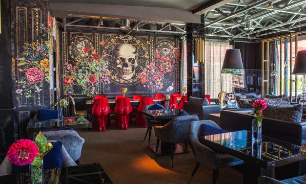 Zielou reabre sus puertas en Madrid con un renovado espacio por Aurora Gámez y Félix Vähm