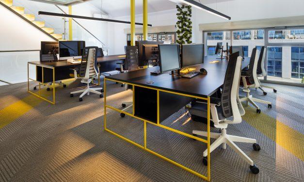 plug&go Arquitectura Corporativa traslada su sede de Madrid a unas nuevas oficinas