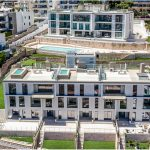 Gras Reynés Arquitectos finaliza el complejo residencial Vista Alegre en Palma de Mallorca