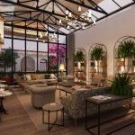 Requena y Plaza rediseña el lujo de HOSPES Palacio de los Arenales