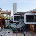 Broadway Malyan rediseña el centro comercial Thader en Murcia