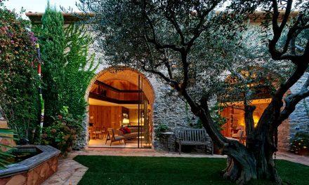 Patrick Genard & Asociados finaliza la Casa G&P en el Baix Empordà (Girona)