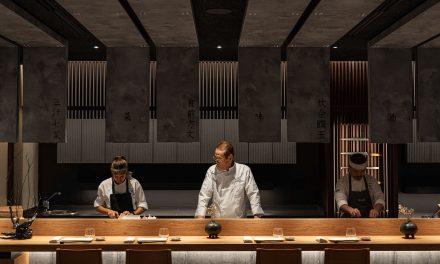 Paco Lago diseña el restaurante Ta-Kumi de Marbella
