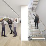 El Ayuntamiento de Burgos concede la licencia al proyecto de Ampliación del Museo de Burgos de Estudio Bher