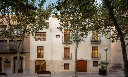 Guillem Carrera finaliza Ca Marcelo en Vila-Seca (Tarragona)