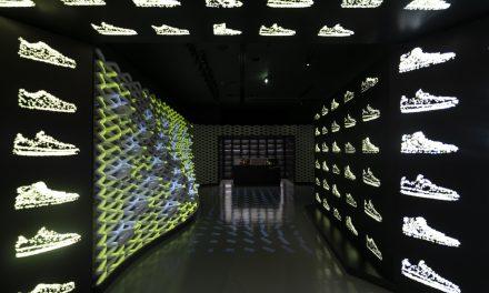 External Reference diseña la nueva tienda en Dubái de Presentedby