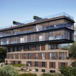 Comienzan las obras de MRA Apartments de GRAS Reynés Arquitectos