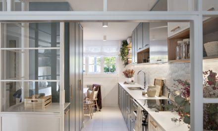 «Paisaje Interior», nueva vivienda de Egue y Seta en Sant Cugat del Vallès