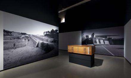 """El Museo ICO de Madrid acoge la exposición """"Carme Pinós- Escenarios para la vida"""""""