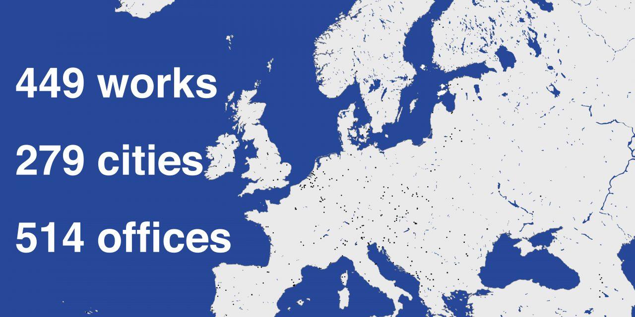 Conoce los proyectos nominados a los EU Mies Award 2022