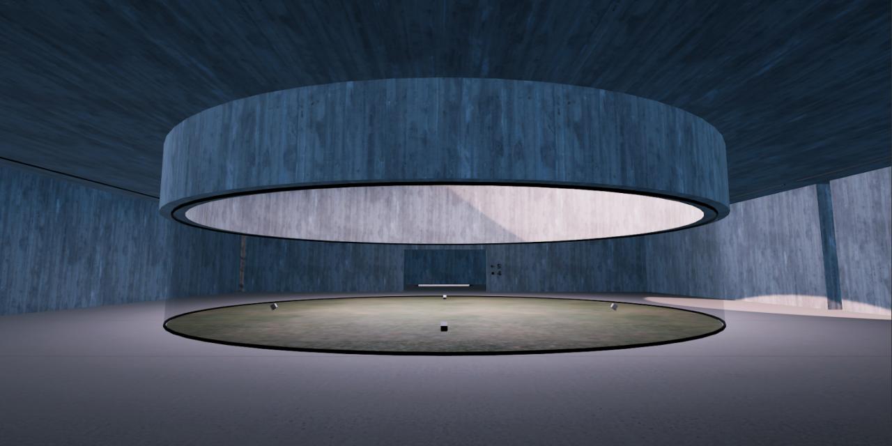 Creus e Carrasco diseñan el MUV, el primer museo 100% virtual de España