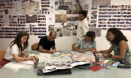 Chapman Taylor diseña un nuevo futuro en el Centro Histórico de Orihuela (Alicante)