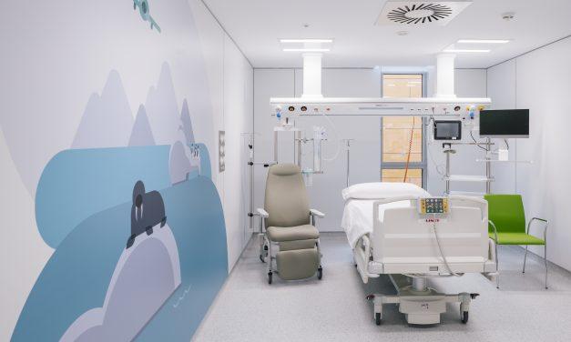 8 hospitales de ENERO Arquitectura en el ranking de los mejores del mundo de Newsweek