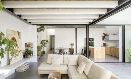 Casa L+C en Menorca de Gabriel Montañés
