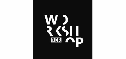 RCR SUMMER WORKSHOP 2021 – Inscripciones abiertas