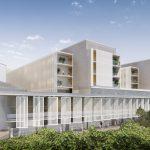 Segunda fase de ampliación y reforma del Hospital del Mar