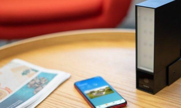 Netatmo, marca de Legrand, integra sus cámaras exteriores inteligentes a HomeKit Secure Video de Apple