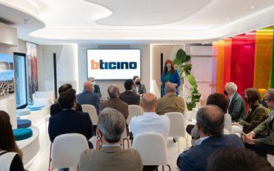 BTicino organiza una jornada exclusiva para clientes, arquitectos e interioristas en el marco de Casa Decor 2021