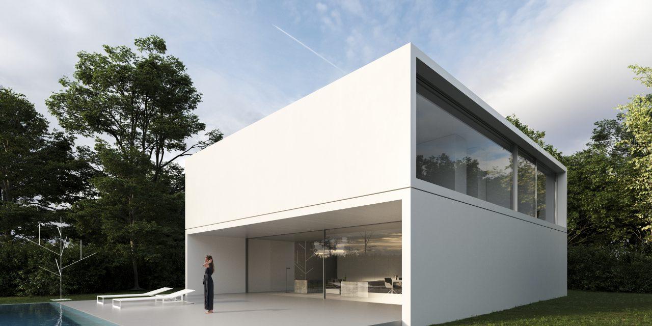 Fran Silvestre Arquitectos firma las nuevas NIU Houses de construcción sistematizada