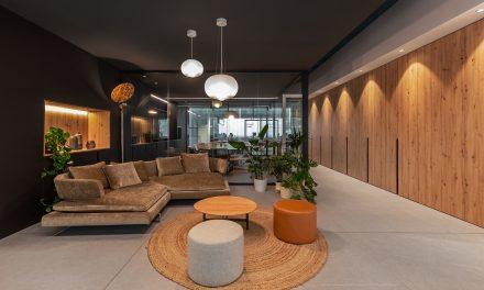 Coblonal diseña y construye las nuevas oficinas de Simsa en el 22@ de Barcelona