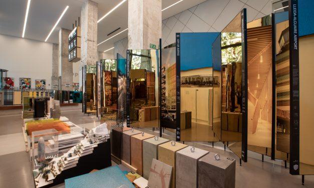 """b720 Fermín Vázquez Arquitectos inaugura la exposición """"Rastros y Encantos (+)"""" en Madrid"""
