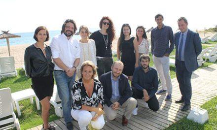 Geberit presenta en Barcelona sus innovaciones 2016 para el sector del baño