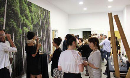 Moso inaugura su nuevo showroom en Barcelona
