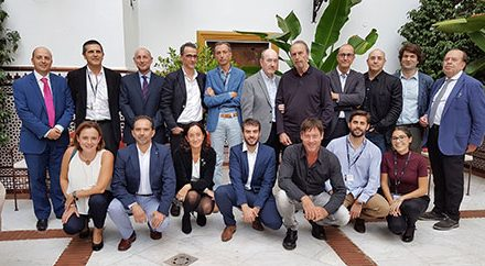 """Primera edición en Sevilla de """"Grandes proyectos de arquitectura"""""""