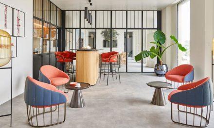 Bloomint Design realiza las nuevas oficinas de Digital Luxury Group en Suiza