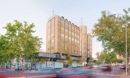 Spaces abre las puertas de su nuevo centro en Madrid en una de las áreas de mayor afluencia empresarial